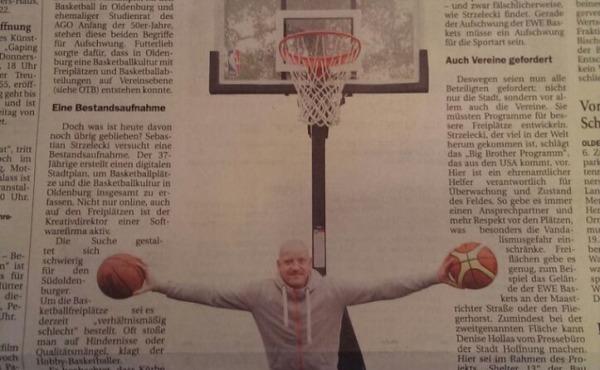 Sebastian Basketball NWZ