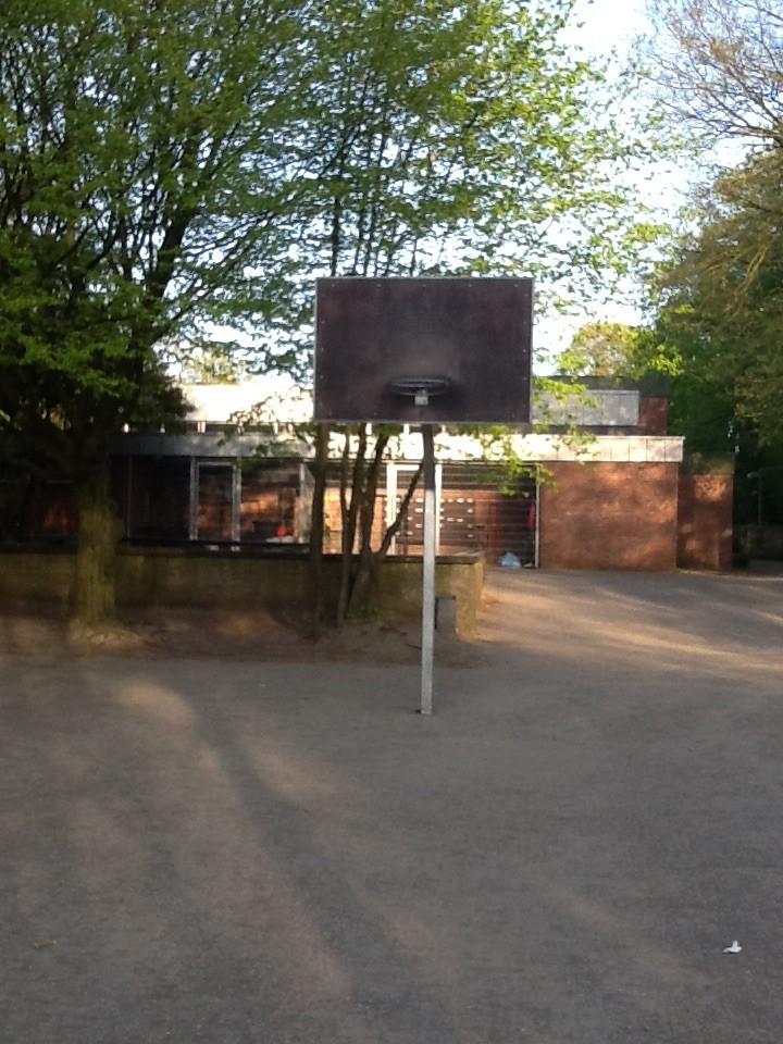 1 Korb, Grundschule Hogenkamp, 26131 Oldenburg – Eversten
