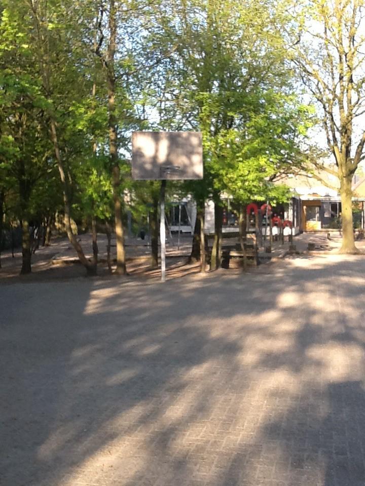 1 Korb, Kath. Grundschule Lerigauweg, 26131 Oldenburg – Eversten