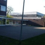 Gymnasium Eversten